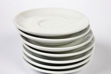 Free Dining Plates Stock Images - 5795644