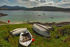 Free Boats Royalty Free Stock Photos - 5795658