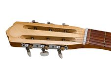 Free Detail Of Guitar Royalty Free Stock Photo - 5796795