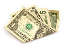 Free Money Royalty Free Stock Photos - 5797148