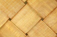 Free Wood Basket Royalty Free Stock Images - 5797439