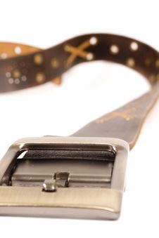 Free Designer Belt Royalty Free Stock Image - 5797656