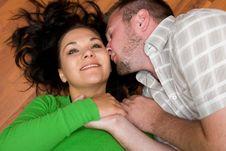 Free Happy Couple Stock Photo - 5798490