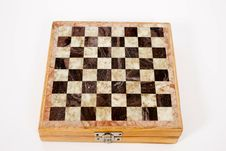 Free Chessboard Stock Photography - 5798652