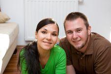 Free Happy Couple Stock Photography - 5798782