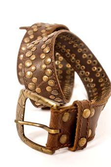 Free Trendy Belt Stock Images - 5798844