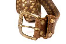 Free Stylish Belt Royalty Free Stock Photo - 5798845