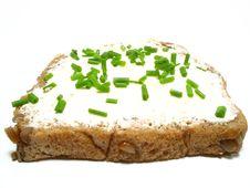 Free Sandwich Royalty Free Stock Photos - 5799828