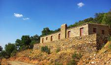 Free Portuguese House. Stock Photo - 5799920