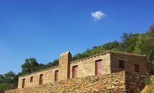 Free Portuguese House. Stock Photos - 5799963