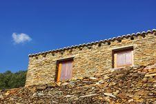 Free Portuguese House. Stock Photos - 5799973
