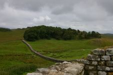 Free Hadrian S Wall Stock Photos - 580433