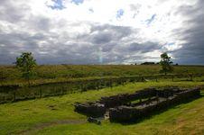 Free Roman Ruins Stock Photo - 580450