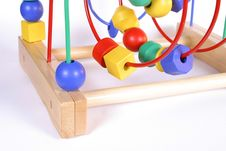 Free Kids Toy 1 Stock Photos - 580663