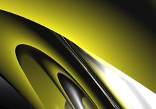 Free Black&yellow Background (abstract) 02 Stock Photos - 581563