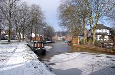 Free Worsley Village Stock Photos - 584873