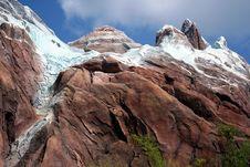 Free Everest Mountain Stock Photo - 584880