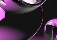 Free Violette Background (abstract) 03 Royalty Free Stock Photos - 587268