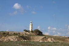 Free Cyprus Royalty Free Stock Image - 588386