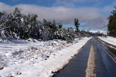 Free Snow Stock Photography - 589522