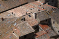 Free Terracotta Roof Tops Royalty Free Stock Images - 5807919