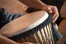 Free Drum Royalty Free Stock Photo - 5800195