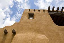 Free Adobe Building Royalty Free Stock Photo - 5801115