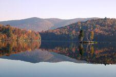 Free Reflection Royalty Free Stock Image - 5801766