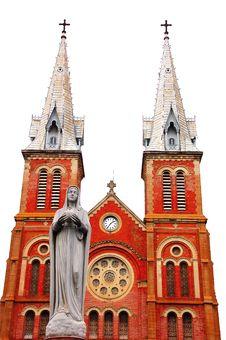 Free CHURCH Royalty Free Stock Photos - 5801788