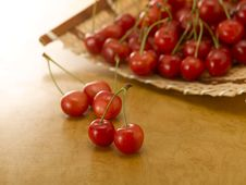 Free Cherry Stock Photo - 5802170