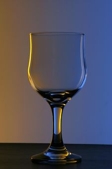 Free Wineglass Royalty Free Stock Photo - 5802625