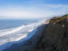 Free California Coast Royalty Free Stock Photos - 5802768