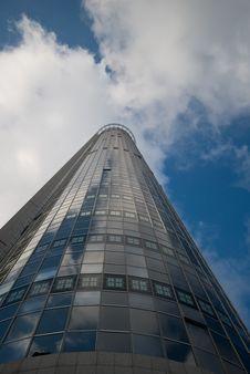 Free Skyscraper Stock Images - 5802784