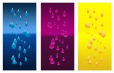 Free Rain Compositions Stock Photo - 5803080