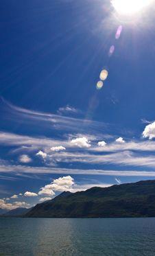 Free Sunny Day Stock Image - 5803141