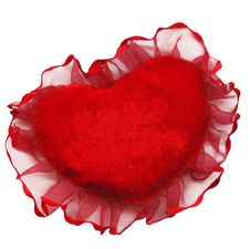 Free Red Heart-shaped Valentines Royalty Free Stock Photos - 5803658