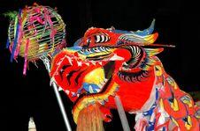Free Malaysia, Borneo Chinese Celebration Royalty Free Stock Images - 5803839