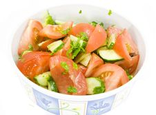 Free Salad Stock Photos - 5804403