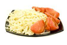Free Macaroni Stock Photography - 5804452