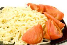 Free Macaroni Stock Images - 5804464