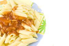 Free Macaroni Stock Photos - 5804563