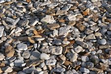 Free Stones Royalty Free Stock Images - 5805209
