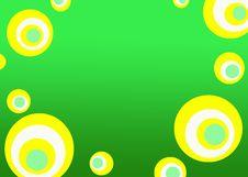 Free Coloured Pois Frame Stock Photo - 5805330