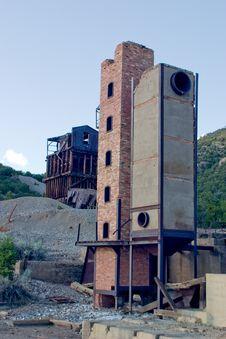 Free Kelly Mine 2 Stock Photo - 5806270