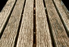 Free Old Wooden Boards Stock Images - 5806284