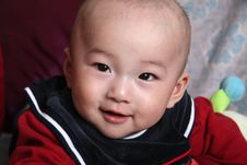 Free Baby Stock Image - 5806861