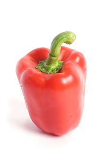 Free Red Peper Royalty Free Stock Image - 5806966