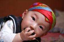 Free Baby Stock Photo - 5807170