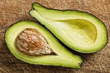 Free Avocado Pear Stock Images - 5807234