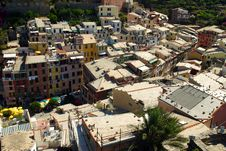 Free Vernazza, Cinque Terre, Italy Stock Photos - 5807323